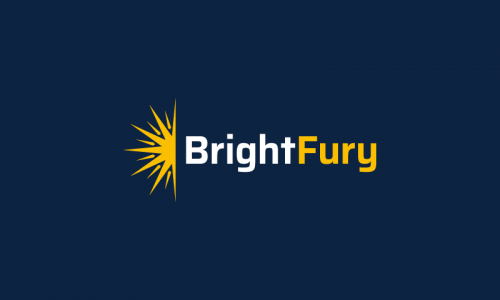Brightfury - Marketing business name for sale