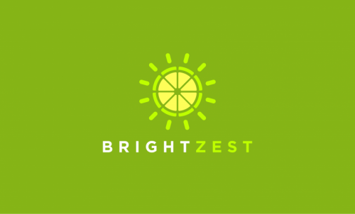 Brightzest - Wellness startup name for sale