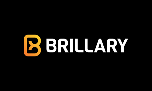 Brillary - E-commerce brand name for sale