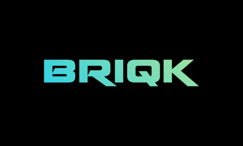 Briqk - Business company name for sale