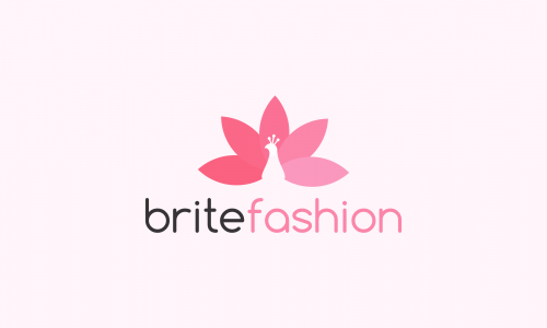 Britefashion - Beauty domain name for sale