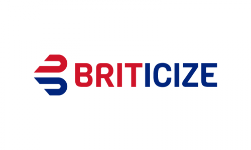 Briticize - Retail product name for sale