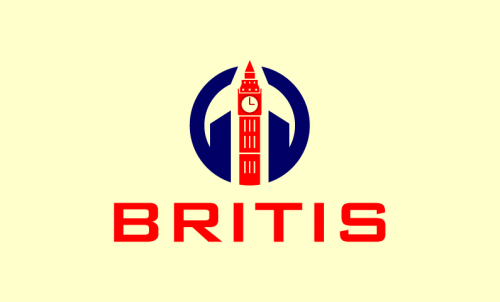 Britis - Business business name for sale