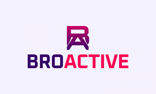 Broactive - Healthcare brand name for sale