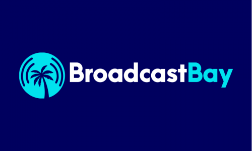 Broadcastbay - Marketing business name for sale