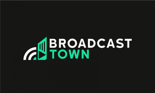 Broadcasttown - Technology product name for sale