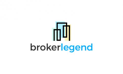 Brokerlegend - Exclusive brand name for sale