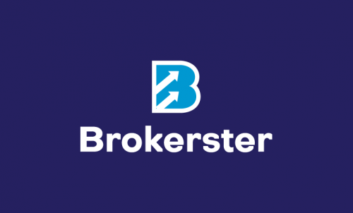 Brokerster - Real estate business name for sale