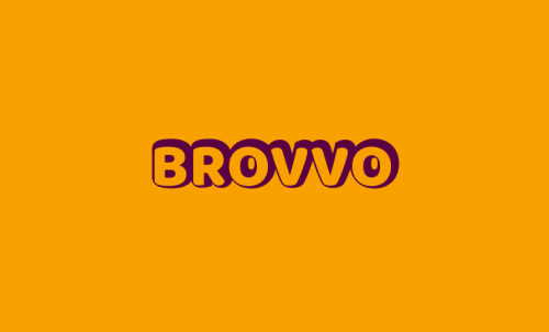 Brovvo - Potential business name for sale