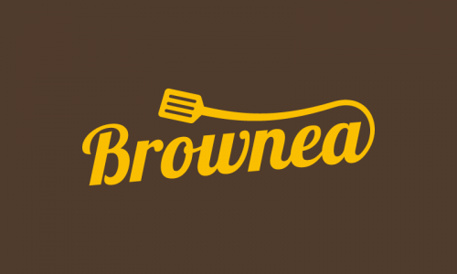Brownea - Food and drink brand name for sale