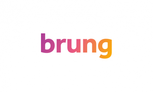 Brung - Call center domain name for sale