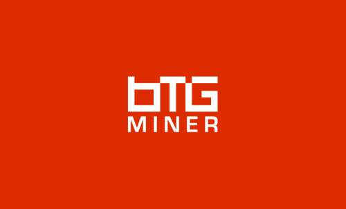 Btgminer - Mining product name for sale