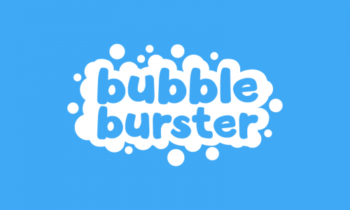 Bubbleburster - Potential company name for sale