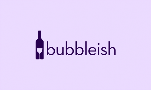 Bubbleish - Dining product name for sale