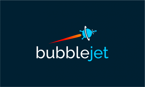 Bubblejet - Retail company name for sale