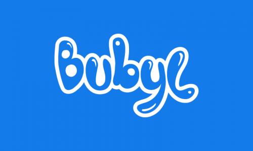 Bubyl - Original company name for sale