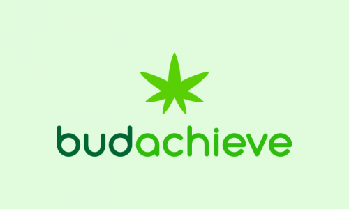 Budachieve - Business brand name for sale