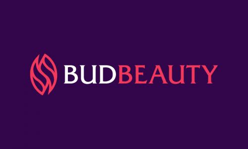 Budbeauty - Fashion startup name for sale