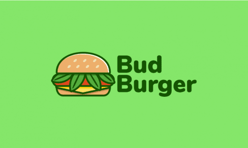 Budburger - Dining business name for sale