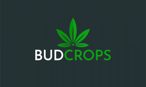 Budcrops - E-commerce company name for sale