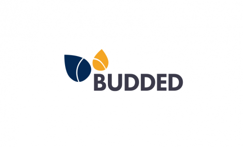Budded - Business name for a crowdfunding website