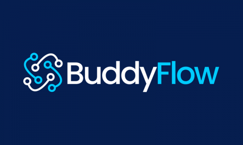 Buddyflow - Technology company name for sale