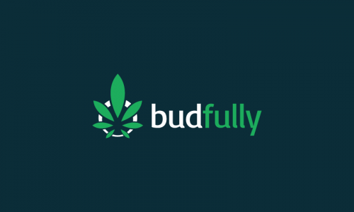 Budfully - E-commerce business name for sale