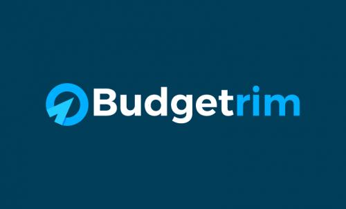 Budgetrim - Business domain name for sale