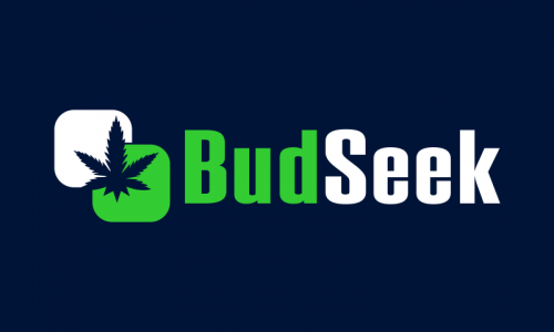 Budseek - Healthcare startup name for sale