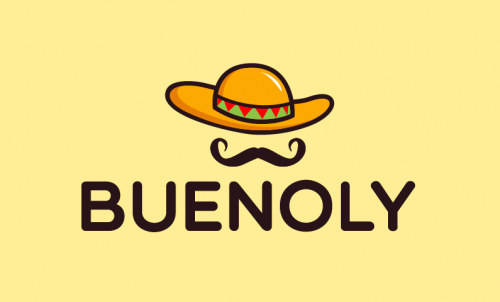 Buenoly - Dining company name for sale