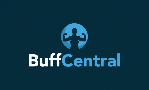 Buffcentral - E-commerce product name for sale
