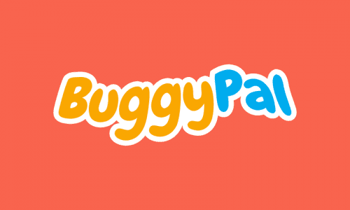 Buggypal - Invented brand name for sale