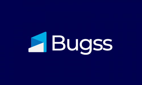 Bugss - Business business name for sale