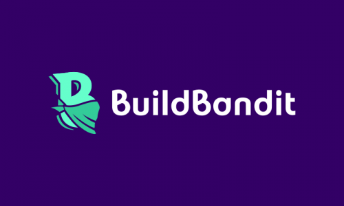Buildbandit - Architecture brand name for sale
