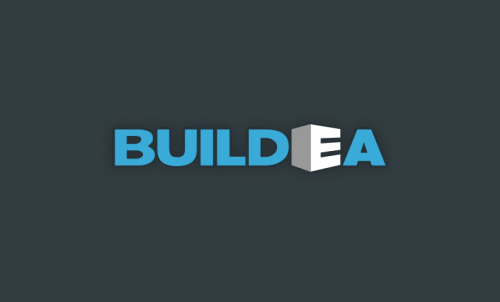 Buildea - Construction brand name for sale