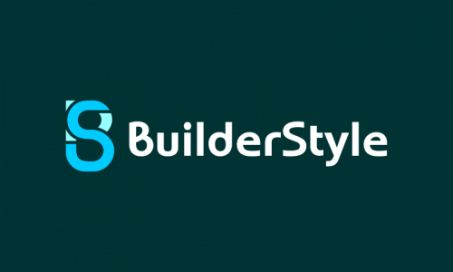 Builderstyle - Technology business name for sale