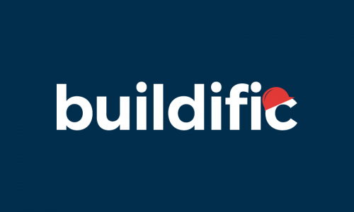 Buildific - Manufacturing business name for sale