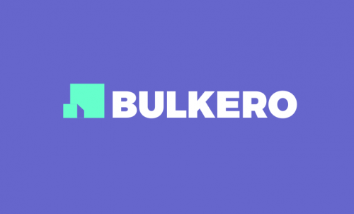 Bulkero - Go big with bulkero