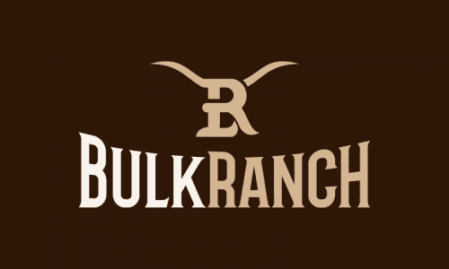 Bulkranch - Consumer goods brand name for sale