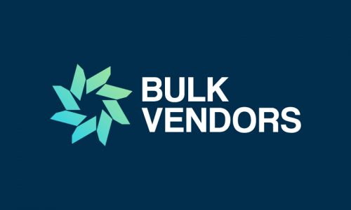 Bulkvendors - Retail startup name for sale