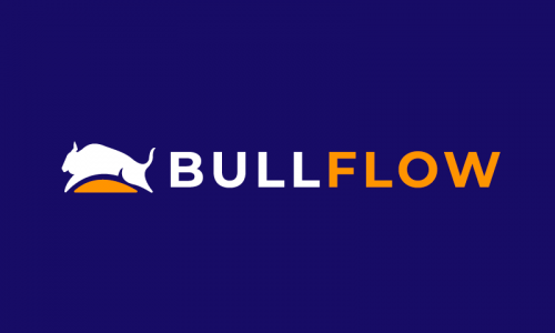 Bullflow - Business startup name for sale