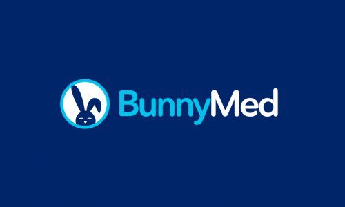 Bunnymed - Health startup name for sale