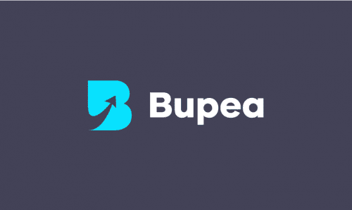 Bupea - Media business name for sale