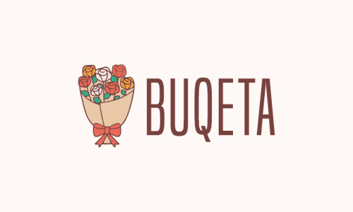 Buqeta - Business domain name for sale