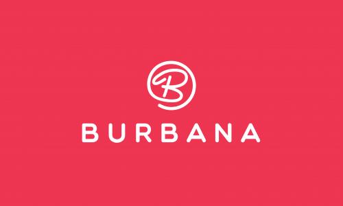 Burbana - Retail domain name for sale