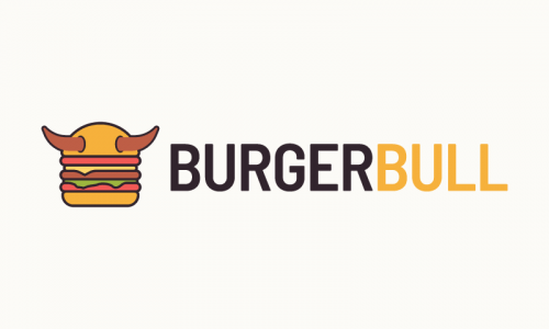 Burgerbull - Food and drink brand name for sale