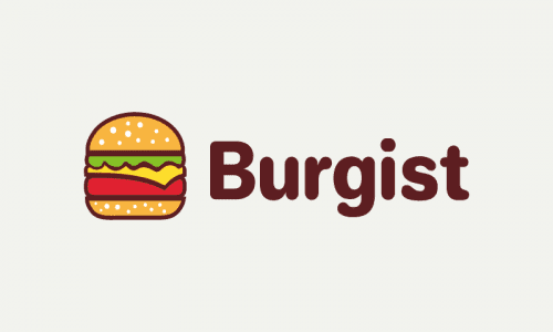 Burgist - Original company name for sale