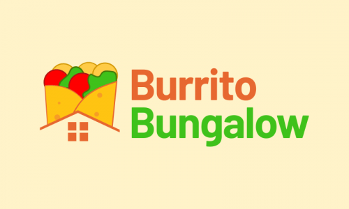 Burritobungalow - Dining domain name for sale