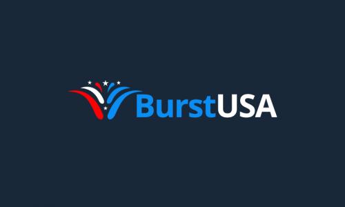 Burstusa - Business domain name for sale