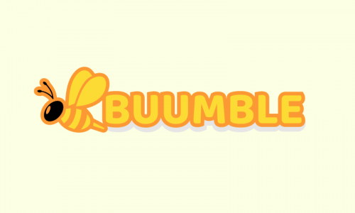 Buumble - Modern brand name for sale